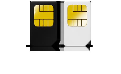 Иконка SIM карты