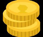 Иконка монетки
