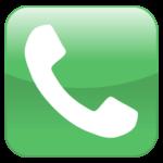Иконка телефонная трубка