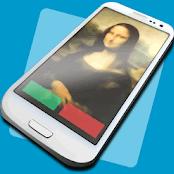Логотип Full Screen Caller ID